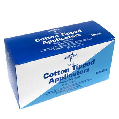 Picture of Cotton Tip Applicators