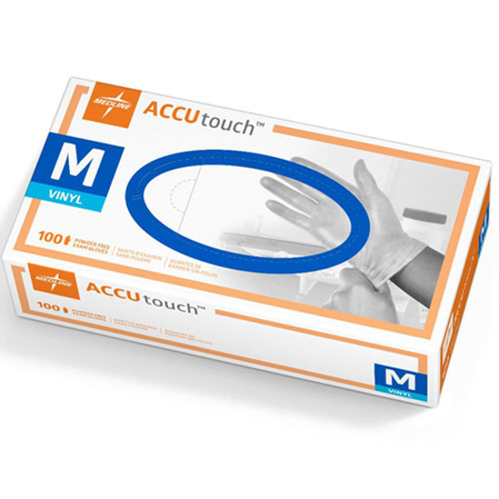 Picture of Accutouch® Synthetic Exam Gloves