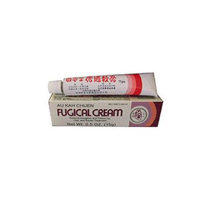 Picture of Au Kah Chuen Fungicidal Cream