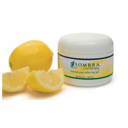 Picture of Sombra Cool Therapy 4oz Jar