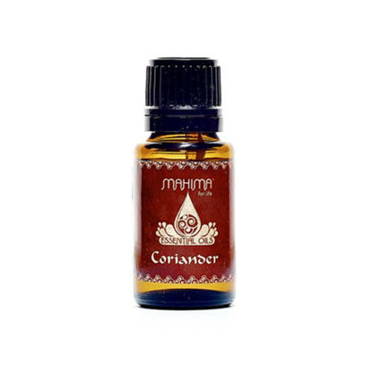 Picture of Coriander Oil 15ml by Mahima