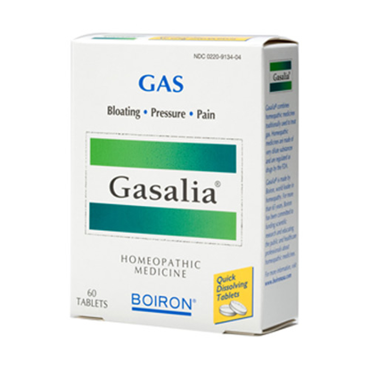 Picture of Gasalia Boiron 60's