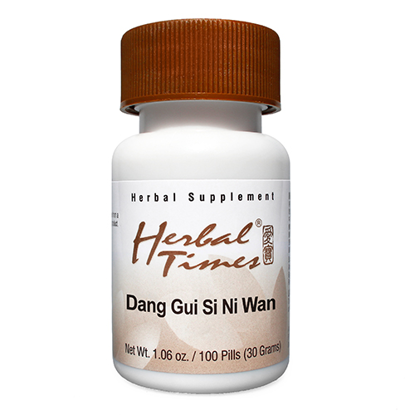 Picture of Dang Gui Si Ni Wan, Herbal Times®