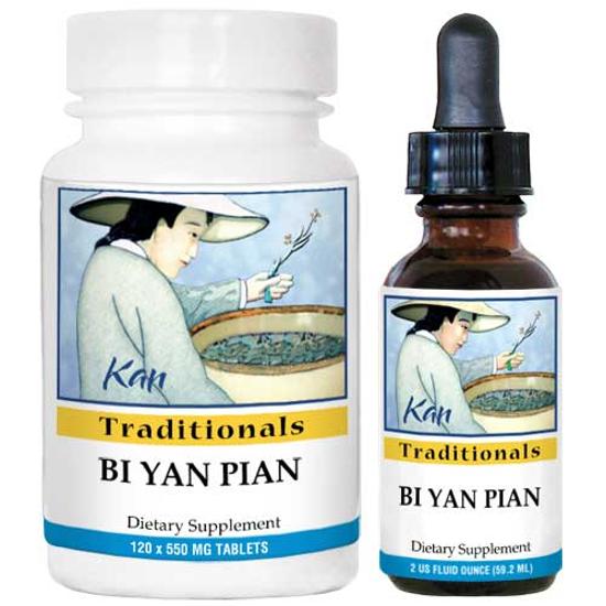 Picture of Bi Yan Pian by Kan