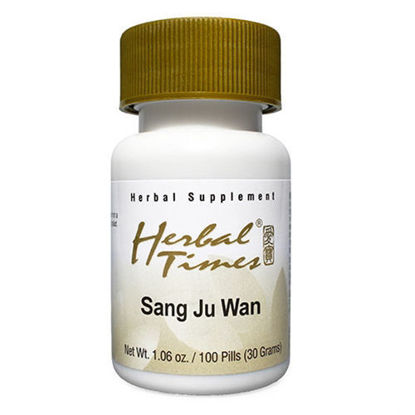 Picture of Sang Ju Wan, Herbal Times®