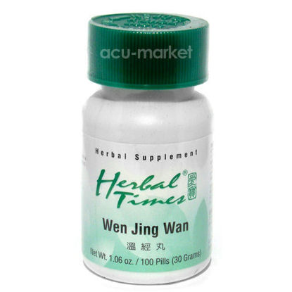 Picture of Wen Jing Wan, Herbal Times®