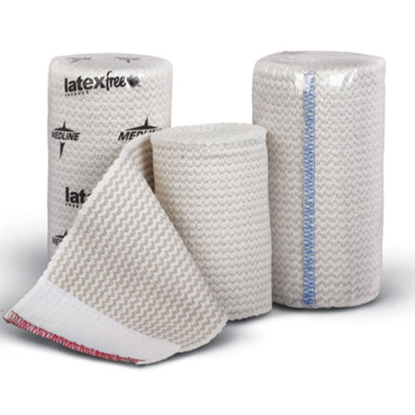 Picture of Medline Matrix Elastic Bandages Box of 10