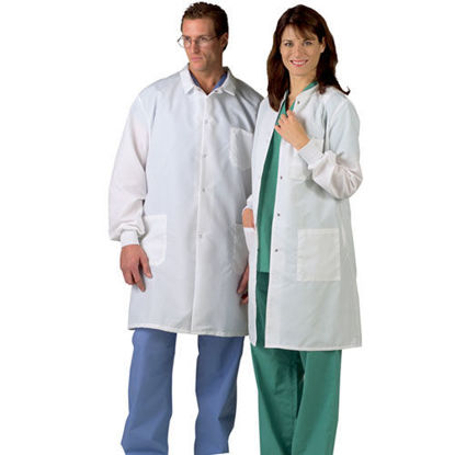 Picture of Unisex Lab Coat
