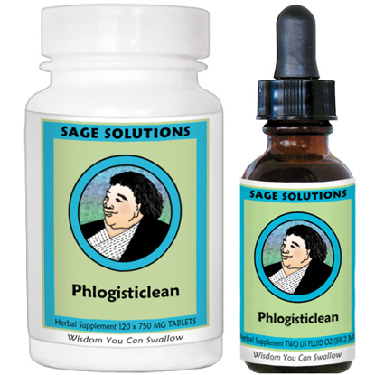 Picture of Phlogisticlean by Kan