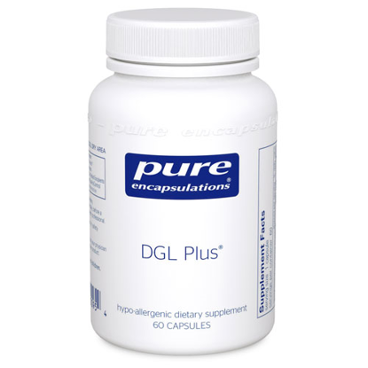 Picture of DGL Plus by Pure Encapsulations