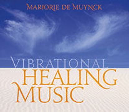 Picture of Sound Healing CD Vibrational Healing Music