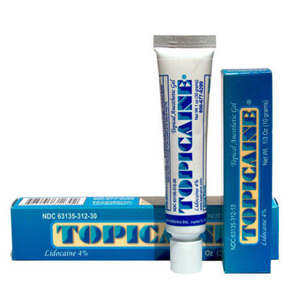 Picture of TopicaineTopical Anesthetic Gel