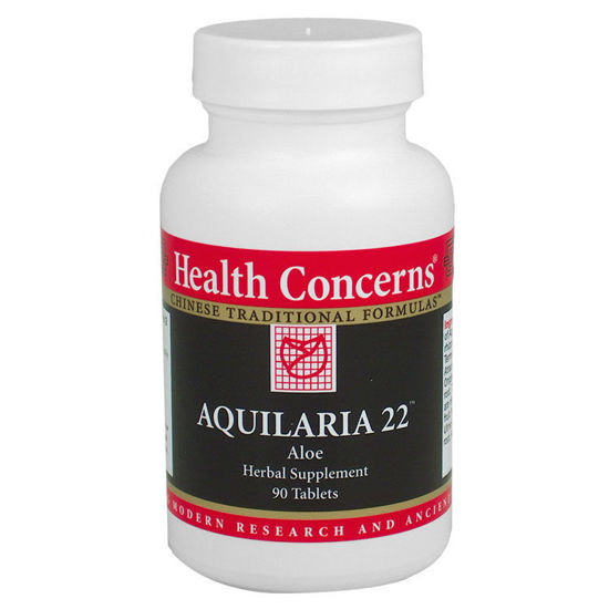 Picture of Aloe 22, Health Concerns