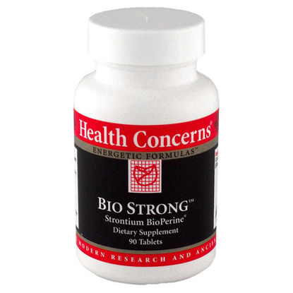 Picture of Bio Strong, Health Concerns