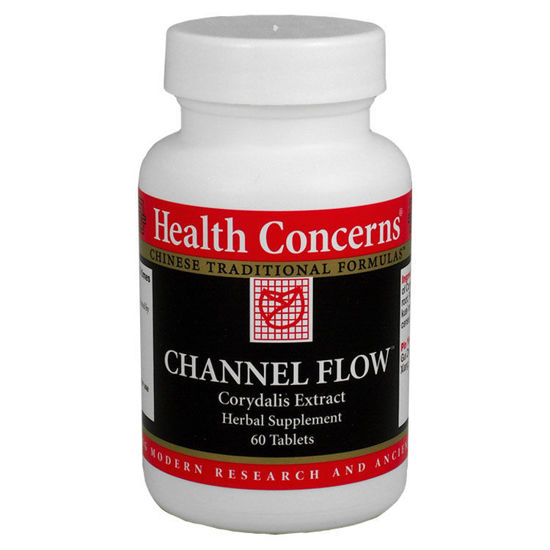 Picture of Channel Flow by Health Concerns