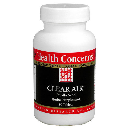 Picture of Clear Air, Health Concerns 90 tabs