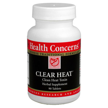 Picture of Clear Heat by Health Conerns