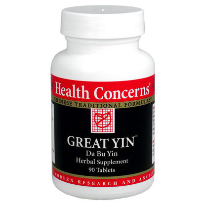 Picture of Great Yin by Health Concerns