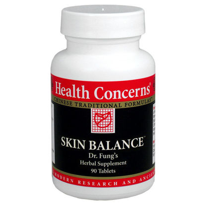 Picture of Skin Balance, Health Concerns