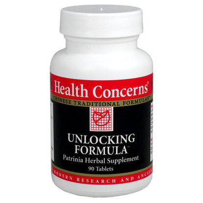 Picture of Unlocking, Health Concerns