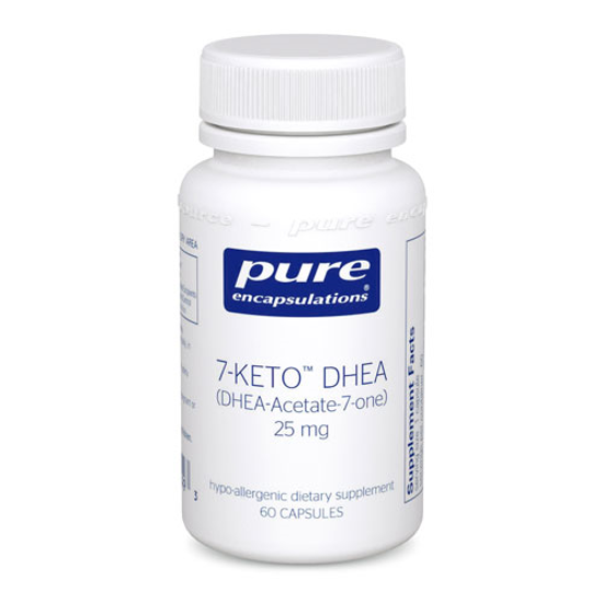 Picture of 7 Keto DHEA by Pure Encapsulations
