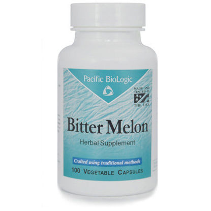 Picture of Bitter Melon 100's, Pacific BioLogic