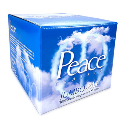 Picture of Peace JUMBO-PAK 1000 Classic Needles