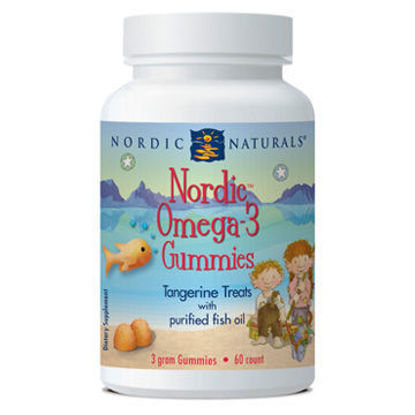 Picture of Nordic Omega 3 Gummies 60ct