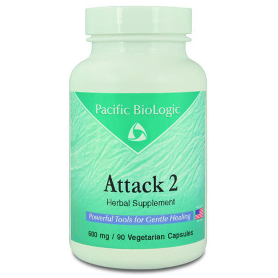 Picture of Attack 2 90's, Pacific BioLogic