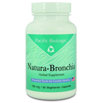 Picture of Natura Bronchia 90's, Pacific BioLogic