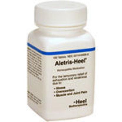 Picture of Aletris-Heel tabs 100's, Heel