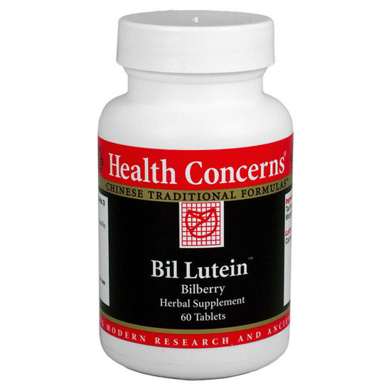 Picture of Bil Lutein, Health Concerns