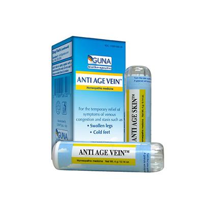 Picture of Guna Anti Age Vein Granules