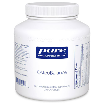 Picture of OsteoBalance by Pure Encapsulations