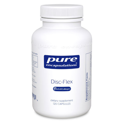 Picture of Disc Flex 120's, Pure Encapsulations