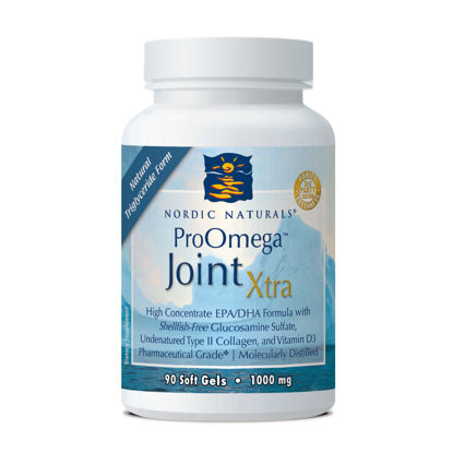 Picture of Nordic Pro Omega Joint Xtra 90ct