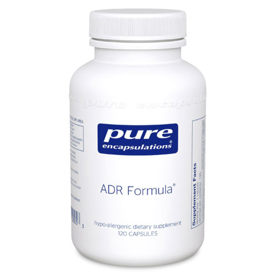 Picture of ADR Formula 120's, Pure Encapsulations