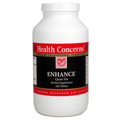 Picture of Enhance - Quan Yin, Health Concerns 420 tabs