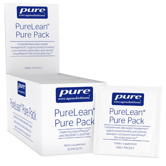 Picture of Pure Lean Pure Pack 30 packets, Pure Encapsulations