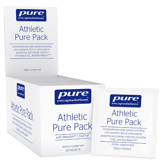 Picture of Athletic Pure Pack, Pure Encapsulations