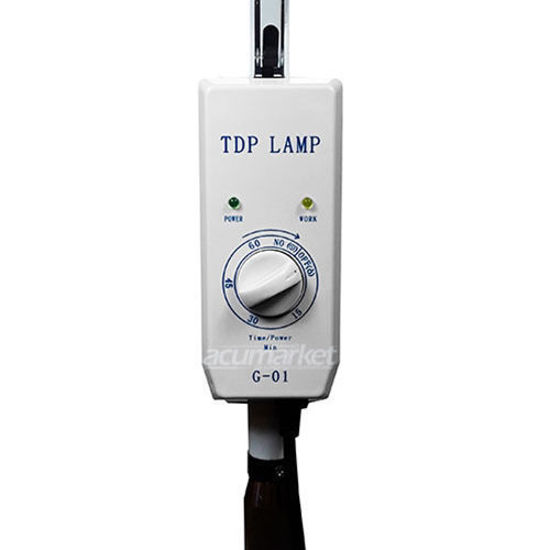 Picture of TDP Lamp, Oversized Head, Manual Timer