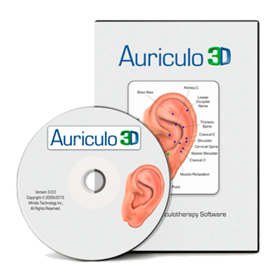 Picture of Auriculo 3D Software