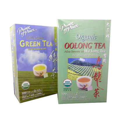 Picture of Organic USDS Tea