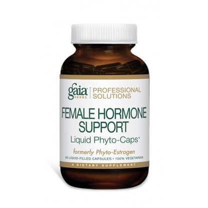 Picture of Female Hormone Support 60 caps, Gaia Professional