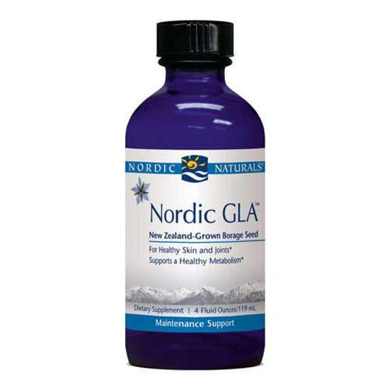 Picture of Nordic GLA 4 oz.