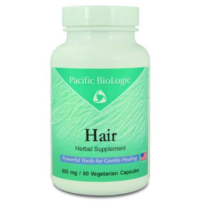 Picture of Hair 90's, Pacific Biologic