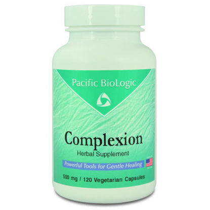 Picture of Complexion 120's, Pacific BioLogic