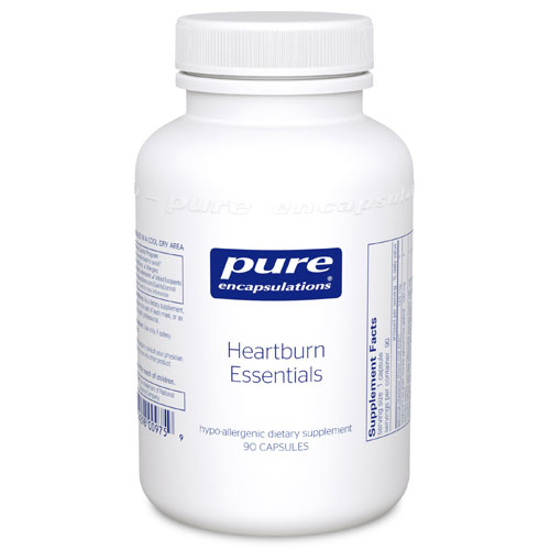 Picture of Heartburn Essentials by Pure Encapsulations