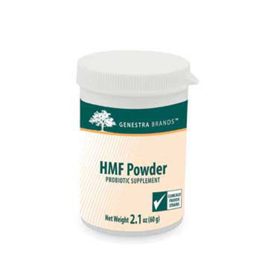 Picture of HMF Powder 2.1 oz, Genestra
