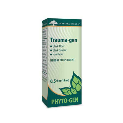 Picture of Trauma-gen 0.5 fl oz, Genestra Phyto-Gen